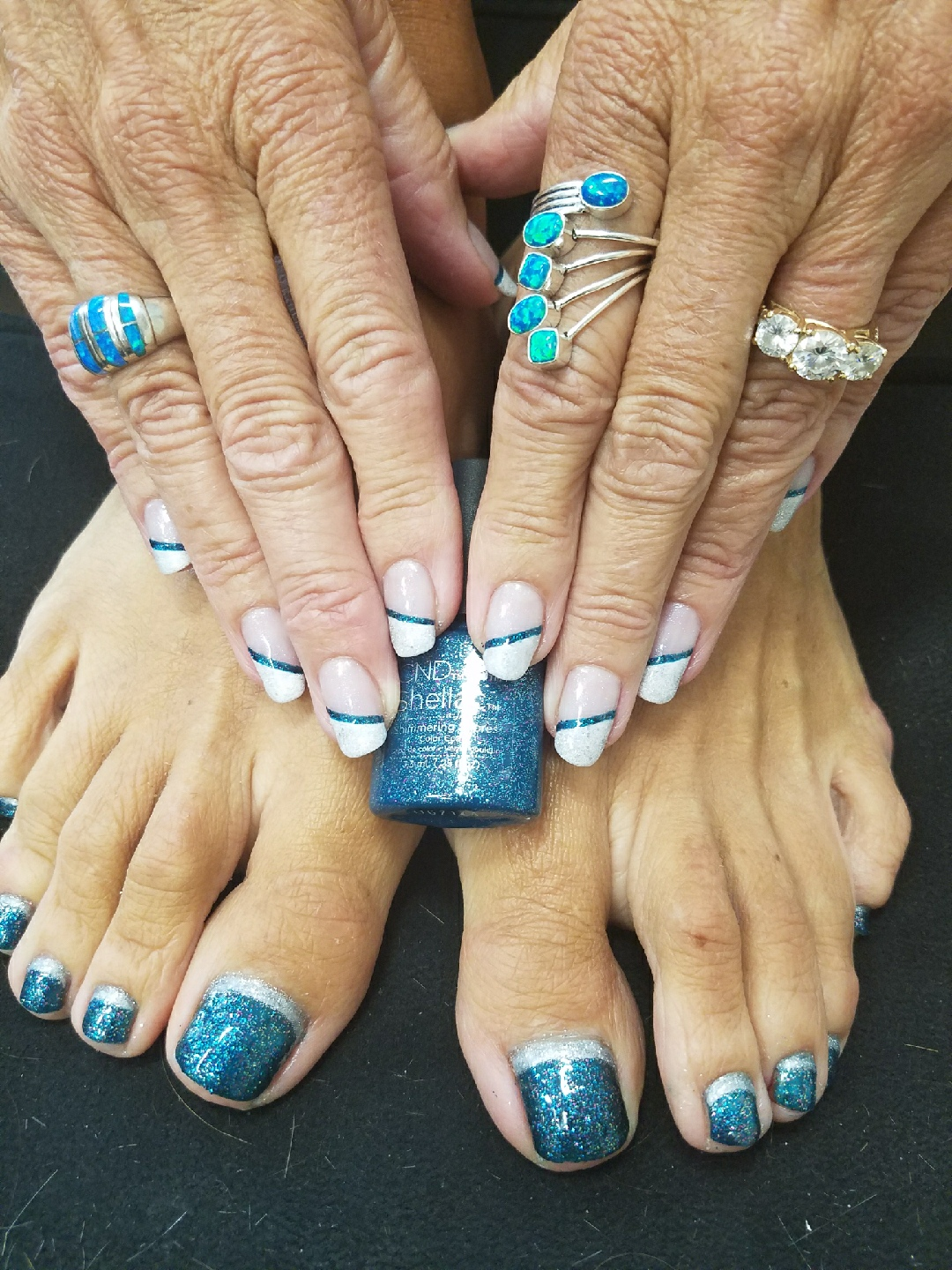Edge Salon - Nails